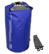 20L dry bag Overboard blue