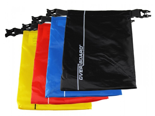 Dry pouch 1l