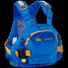 Спасителна жилетка FXR синя
