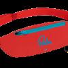 надуваема спасителна жилетка Glide, червена