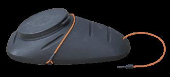 външно палубно багажно отделение за каяк