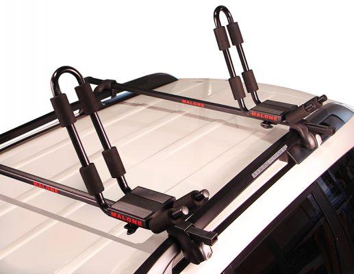 багажник за каяк J-Pro
