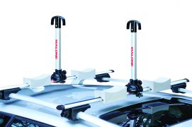 багажник Stax Pro 2 изправен