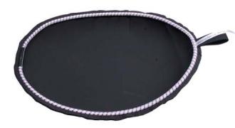 Neoprene hatch for kayak Prijon