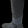 високи обувки Nova отзад