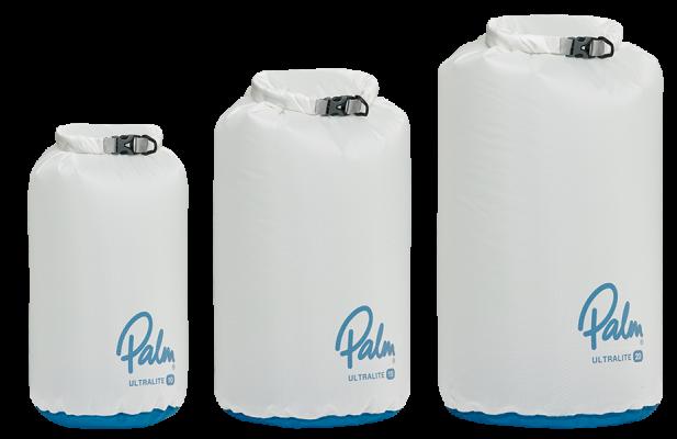 Сухи торби Palm Ultralite Translucent