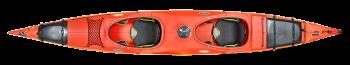 double kayak Prijon Poseidon
