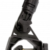 основа със стяга за стойка за въдица PowerLock