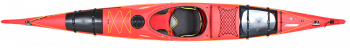 Seayak 500 LV червен