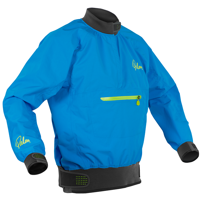 kayaking jacket Vector