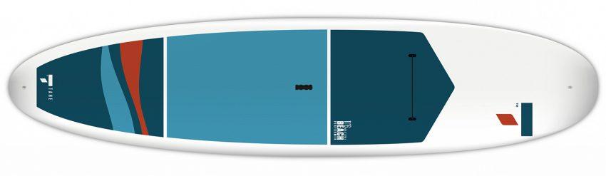 SUP board Beach 11'6 ТТ