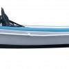 inflatable kayak Breeze HP1, side