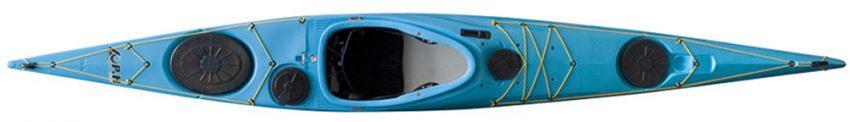 каяк Delphin MK II 155
