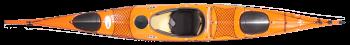 туристически каяк Proteus