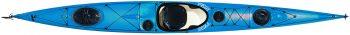 kayak SeaRocket blue