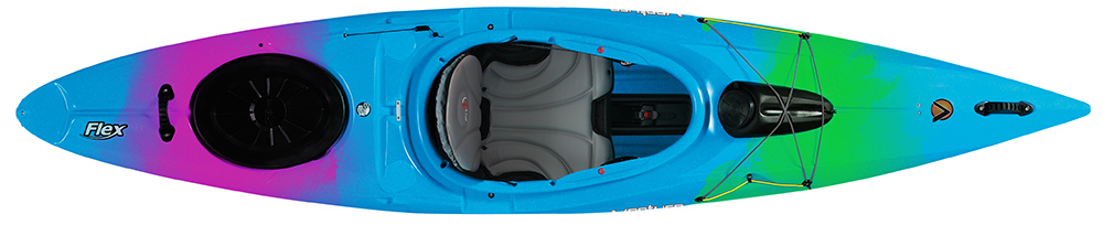 kayak Venture Flex 11