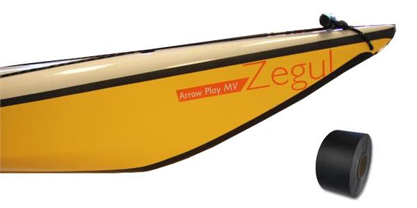 kayak keel strip KeelEazy