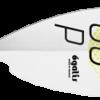 swoop paddle blade