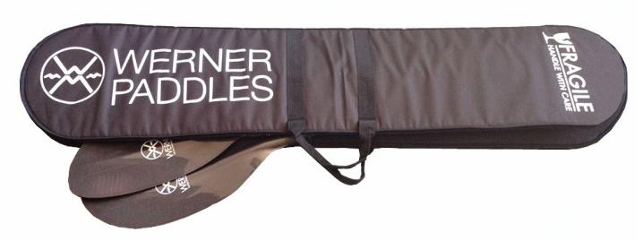 paddle bag Werner