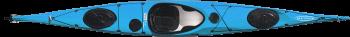 туристически каяк Reval Midi Performance