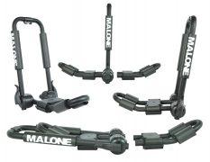 багажник за каяк, кану и SUP Multirack FoldAway