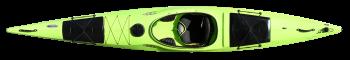каяк Prijon Enduro 450 зелен