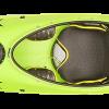 туристически каяк Seatron зелен