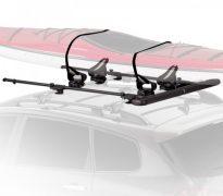 система за каяк и SUP ShowBoat на кола