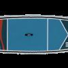 надуваем SUP Beech 11'6'' V-kayak