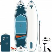 inflatable Beach SUP YAK 10'6'' - pack