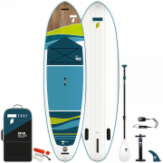 inflatable SUP Breeze Performer pack