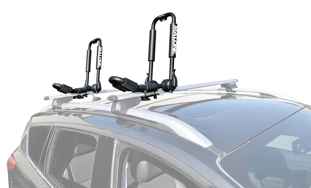 Foldaway J-folding багажник за каяк Malone MPG132