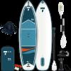 inflatable SUP Beech 10'6'' V-kayak version WH